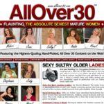 All Over 30 Original Sex Videos