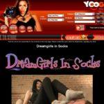 Dreamgirls In Socks Password Bugmenot