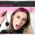 Dreams Gagged Premium Accounts