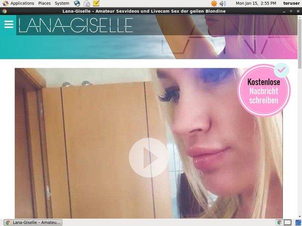 Lanagiselle.tv Girls