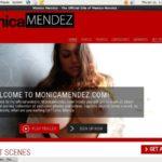 Monica Mendez Parola D'ordine Gratuito