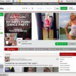 Mydirtyhobby.com Films