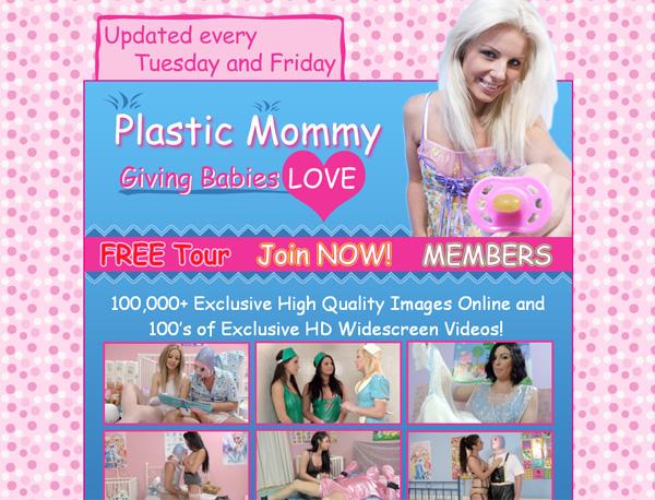 Plasticmommy.com 2018 Free
