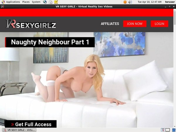 Free Video VR Sexy Girlz