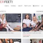 Get Love Her Feet Discount Deal