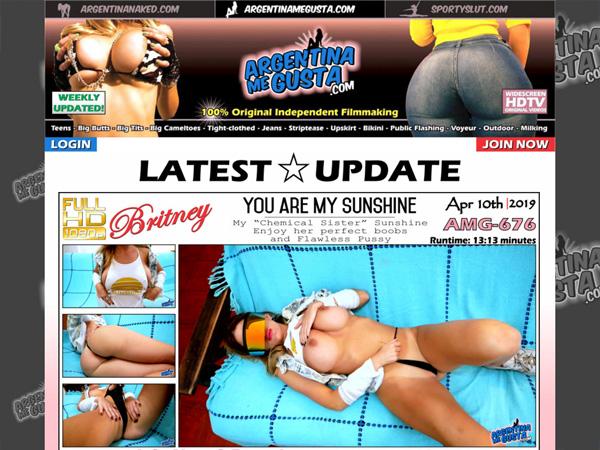 Argentinamegusta.com Porn Tube