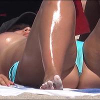 Jackass Nude Beach Promo Tour s1