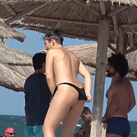 Jackass Nude Beach Promo Tour s2
